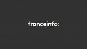 Logo franceinfo