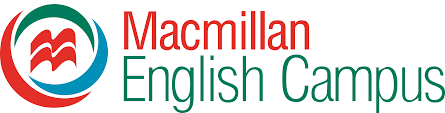 Logo macmillan english campus
