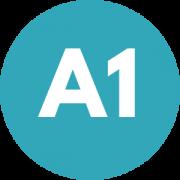 A1 Débutant CECRL