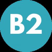 B2 indépendant CECRL