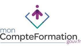Logo mon compte formation gouv
