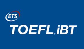 Logo toefl ibt