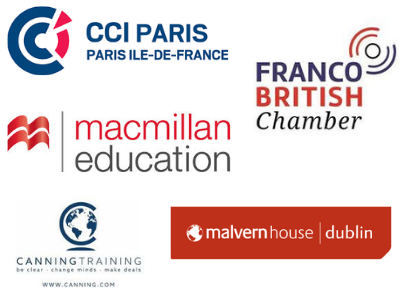 CCI Paris McMillan Canning Malvern House British Chamber of Commerce